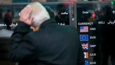 حمله به معیشت مردم؛ یورو به آستانه ۳۳ هزار تومان رسید
