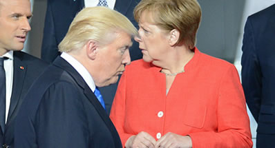 نگاه آلمانی به انتخابات ریاست جمهوری آمریکا