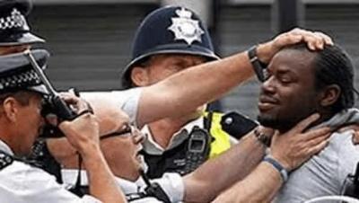 واقعیت نژادپرستی، رنگِ پوست و سیاست ضدتبعیضِ بورژوایی- ترجمه: سارا امیریان