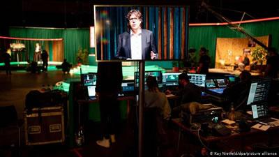 سبزهای آلمان؛ چرخش به راست برای تسخیر قدرت
