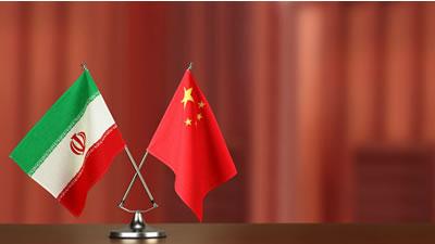 چرا رژیم ولایت فقیه قرارداد ۲۵ ساله با چین را اجرایی می کند؟ - ب. دیدار