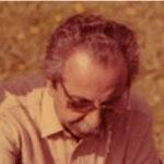یادی از سیاوش کسرایی؛ شاعر نامی معاصر – کامران امین آوە
