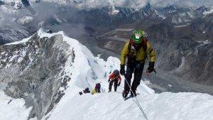ما هو اعلى جبل في العالم و جميع العلومات التى لا تعرفها عنه