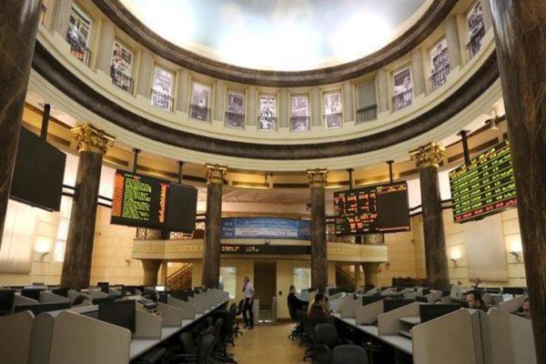 البورصة تقفز 2.8% بنهاية تعاملات اليوم