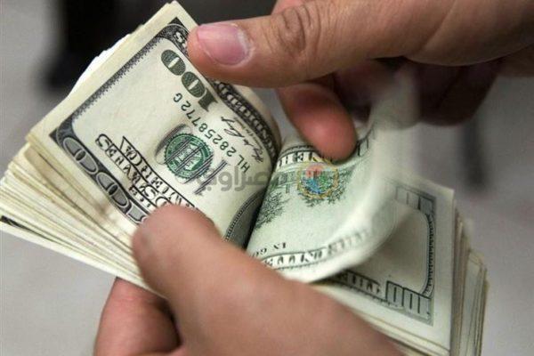 أسعار الدولار مقابل الجنيه في 11 بنكا مع بداية تعاملات الأريعاء
