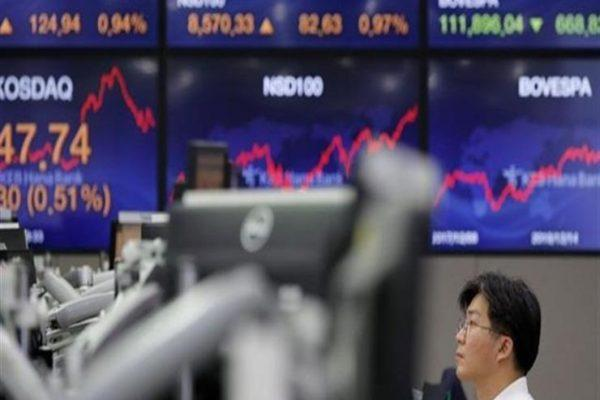 اقتصاد اليابان ينكمش 3.4% خلال الربع الأول من العام