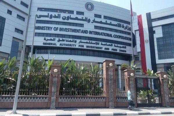 تراجع تأسيس الشركات الجديدة في مصر لأقل مستوى خلال 7 شهور  (جراف تفاعلي)