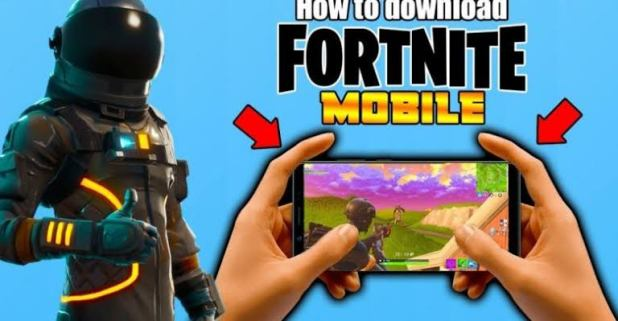 How to download Fortnite game,