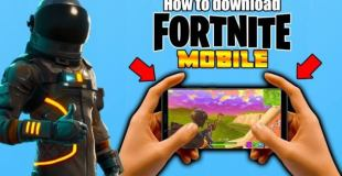 How can I download the Fortnite 2021 Fortnite game in 5 minutes without a visa?