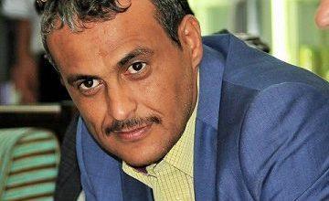 Photo of الاعلاميون اليمنيون يستنكرون اعتقال المهذري .. ويطالبون بالضغط لوقف استهداف سلطات صنعاء للاعلاميين