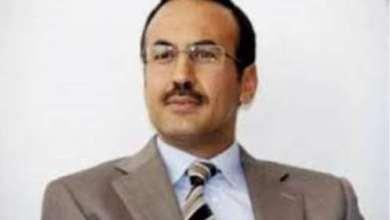Photo of كلمة مطولة لاحمد علي عبدالله صالح  عن المؤتمر والشهيد الزعيم – (النص)