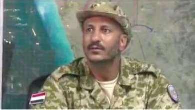 Photo of قائد المقاومة الوطنية يحذر !