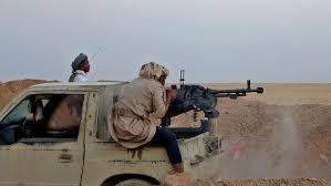 Photo of تواصل اشتعال الجبهات وحصد رؤوس «زنابيل» مليشيا الحوثي .