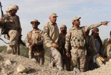 Photo of تطورات المعارك الدائرة بين القوات الحكومية والمليشيا الحوثية في مأرب