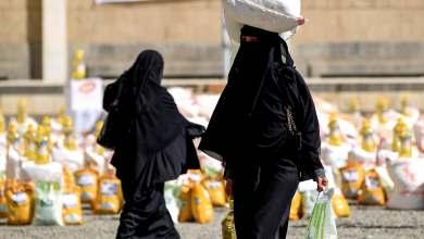 Photo of تقرير حقوقي: الحوثيون اختطفوا 1181 امرأة خلال 3 سنوات