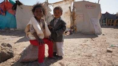 Photo of حكومة اليمن تدعو لتدخل عاجل لإنقاذ حياة النازحين بمأرب