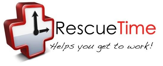 Rescue Time akhmadGuntar dot com