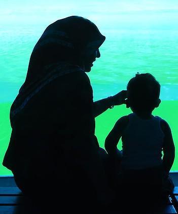 Subhanallah… Betapa Besar Pengorbanan Orangtua Demi Kebahagiaan Anak