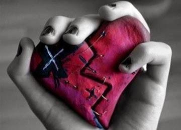 Mengusir Cinta Terlarang