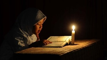 Al Qur'an Untuk Anak Autis