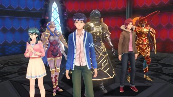 Tokyo Mirage Sessions ♯FE Encore: impugnate le armi, arriva il nuovo battle trailer - Akiba Gamers