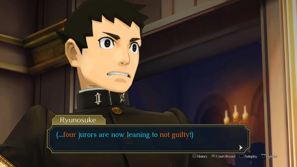 the great ace attorney chronicles recensione screenshot 13