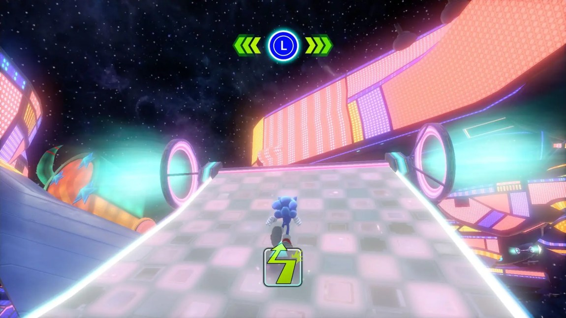 Sonic Colors: Ultimate - Review