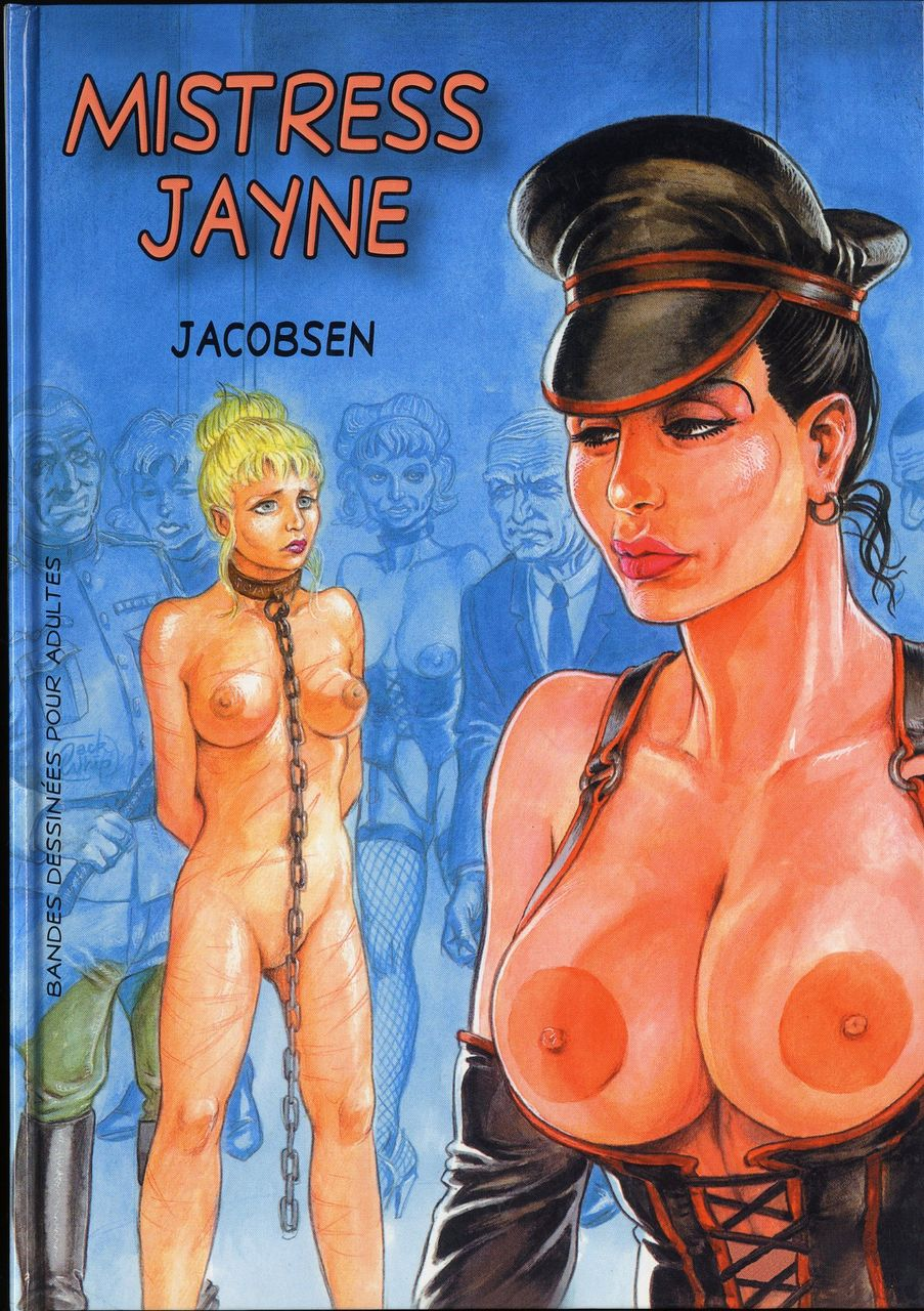 Mistress Jayne-0