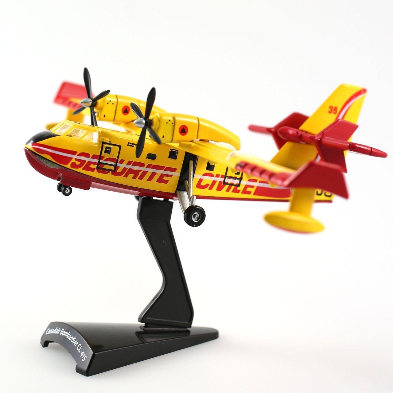 Canadair 1/160