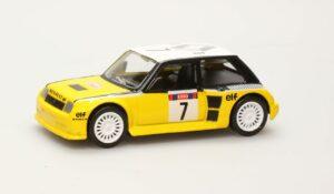 R5 GT Turbo n°7 1/43
