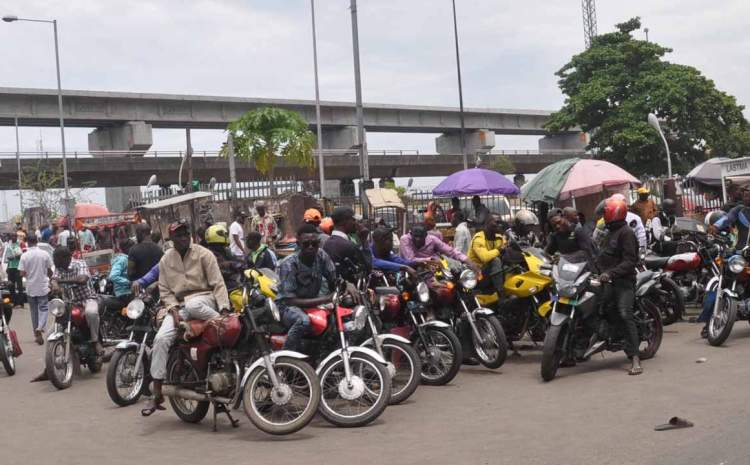 Nigerian Man Narrates Why Motorcycle Should Remain Banned