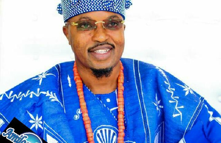 Oluwo of Iwo Finally Reacts To His Suspension (Must See)