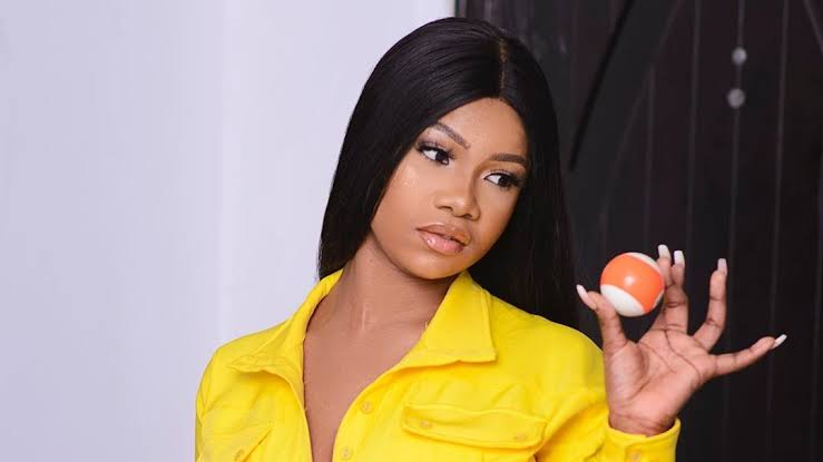 The friendship between Tacha and Tiwa Savage became stronger ever since Tacha unfollowed Tiwa's ex-husband on Instagram