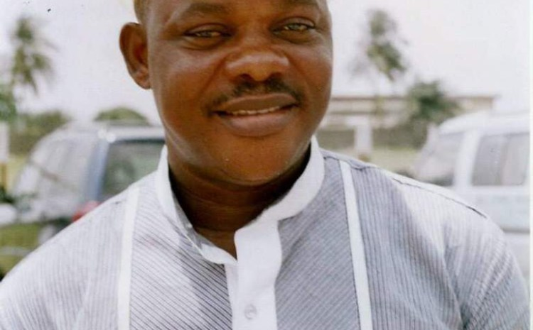 Another Nollywood actor, Frank Dallas Is Confirmed Dead