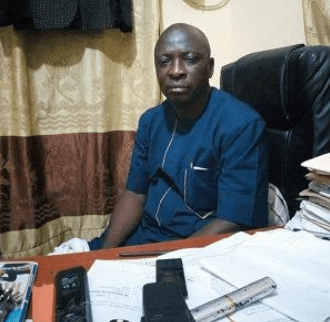 SARS Official Slumps And Dies Inside His office In Lagos