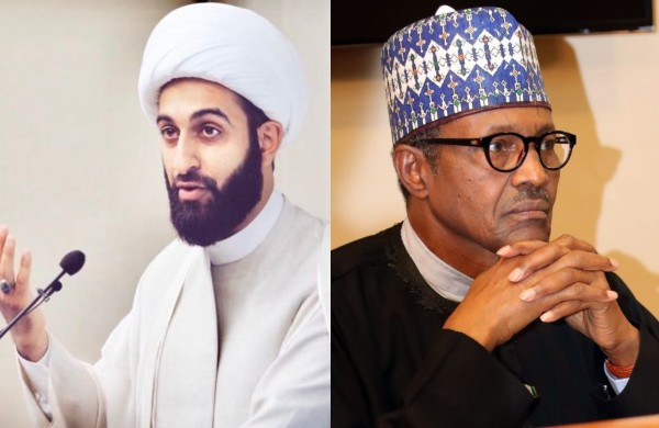 Popular Imam of Peace Trashes President Buhari On Twitter (See What He Said)