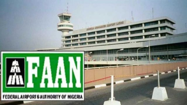 Nigeria International Airports