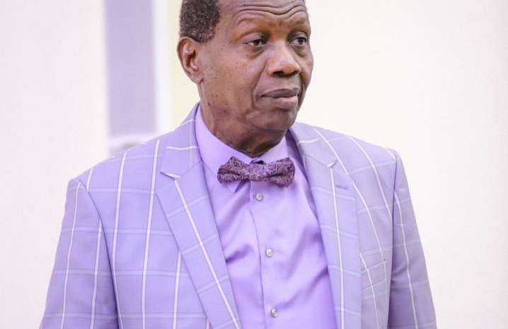 General Overseer of RCCG, Pastor Adeboye celebrates 78th birthday with 78 powerful quotes