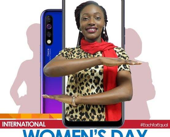 TECNO celebrates International Women's Day in a Remarkable Way