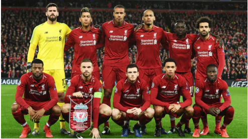 Why Liverpool Could Be Declared As Winner of Premier League Soon