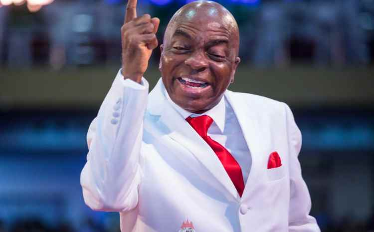 You Are The Worst President  – Bishop Oyedepo Blasts Buhari