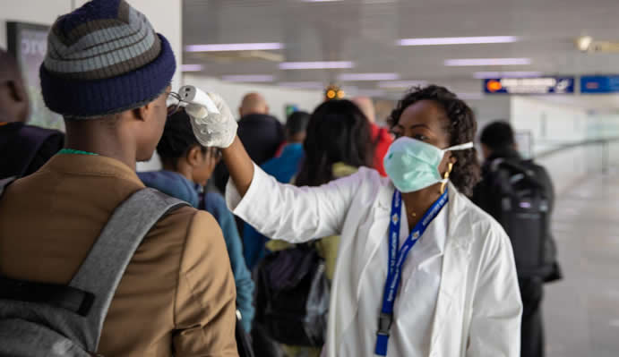 Why Nigeria Should Ban Flights From Countries Affected By Coronavirus