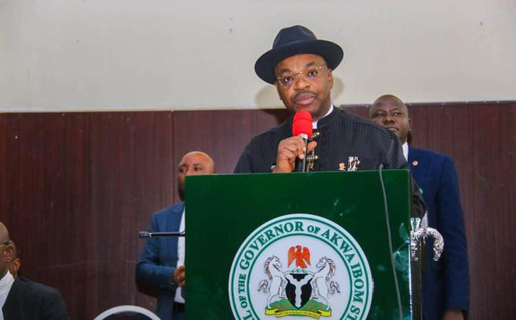 Akwa Ibom Records Another Death, Three New Cases  of COVID-19