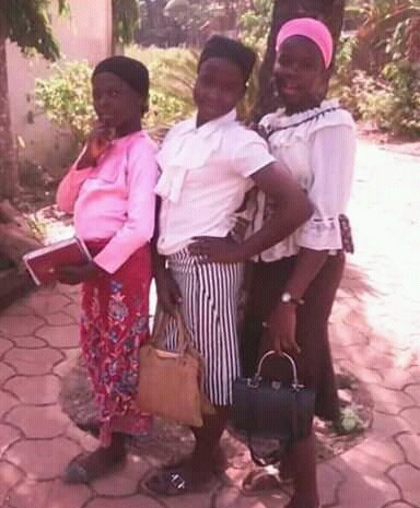 Tragic! Three Sisters Drown In Ebonyi (Graphic Photos Inside)