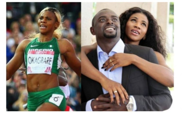 Nigerian Olympic Medalist, Blessing Okagbare's Marriage Crashes After 6 Years