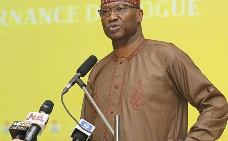 Stop sharing face masks – FG warns Nigerians