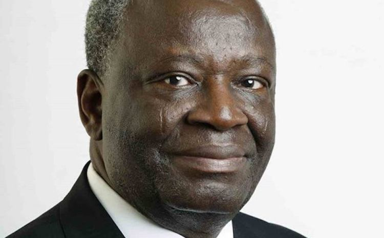 President Buhari Confirms Ibrahim Gambari As New Chief of Staff