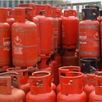 Nigerians To Start Renting Cooking Gas Cylinders – FG