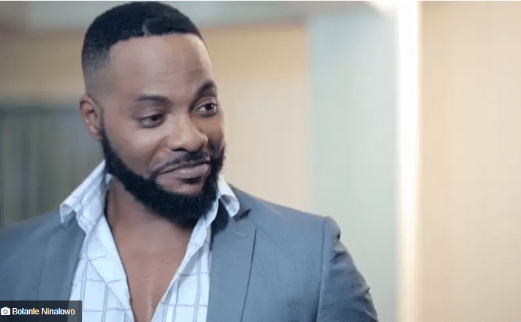 Bolanle Ninalowo Celebrates First birthday With Family In 10 Years