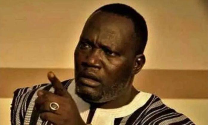 Ghanaian actor